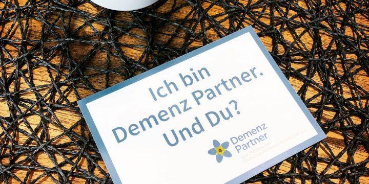Demenzpartner