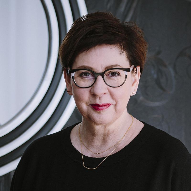 Profilbild Anja Schreinemachers