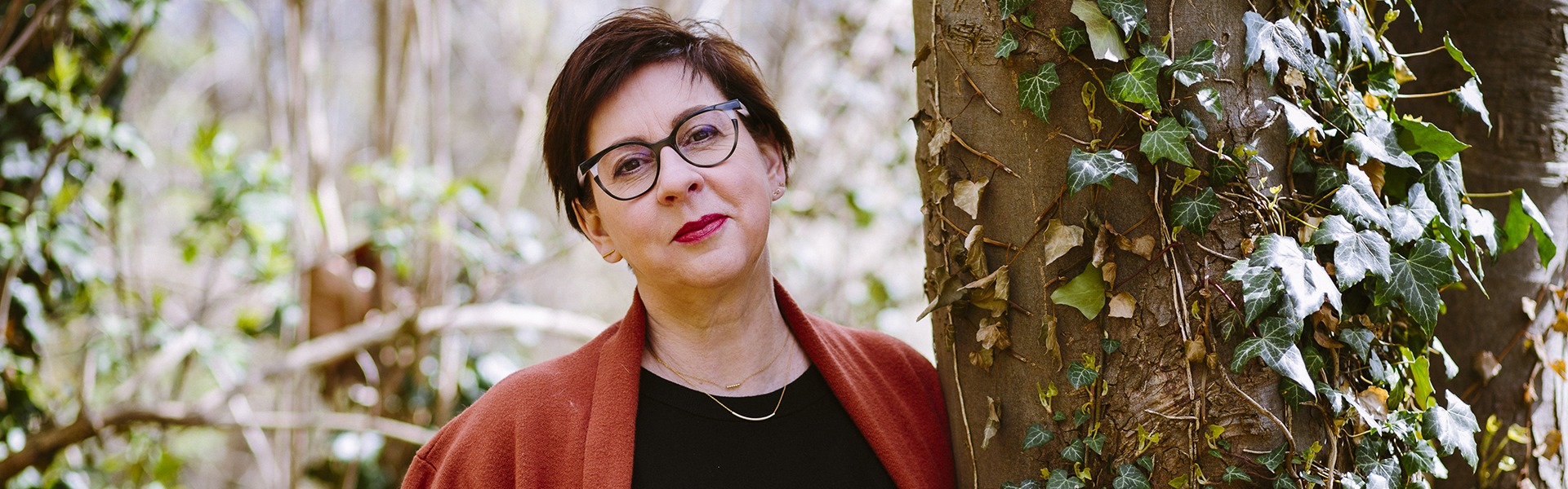 Über Anja Schreinemachers